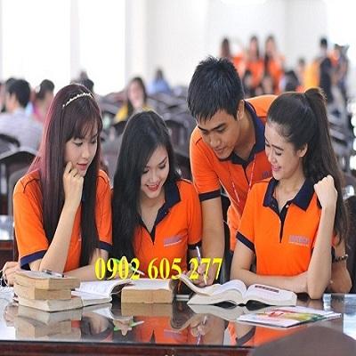 Đồng phục sinh viên 02