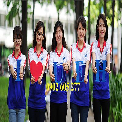 Đồng phục sinh viên 01