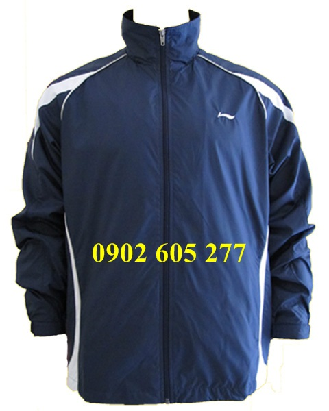 Địa chỉ đặt may áo khoác gió đồng phục quận 8