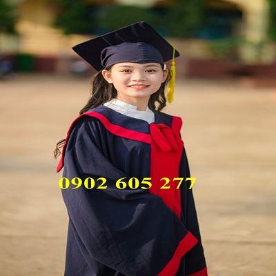Lễ phục tốt nghiệp 02