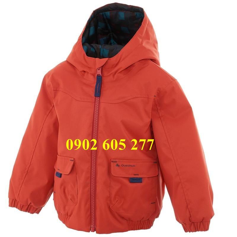 May áo khoác trẻ em khuyến mãi tại Đà Nẵng