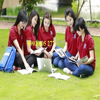 Đồng phục sinh viên 04