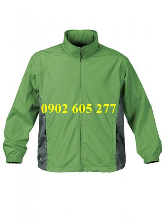 Đặt tại xưởng may áo khoác đồng phục quận Phú Nhuận