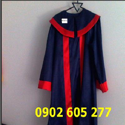 Lễ phục tốt nghiệp 04