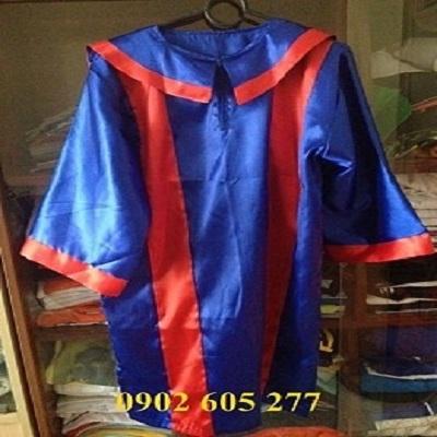Lễ phục tốt nghiệp 06