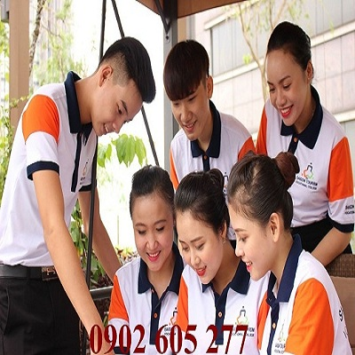 Đồng phục sinh viên 03
