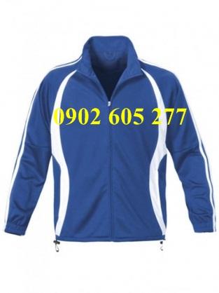 Thiết kế mẫu áo khoác đồng phục theo yêu cầu tại Bình Thuận