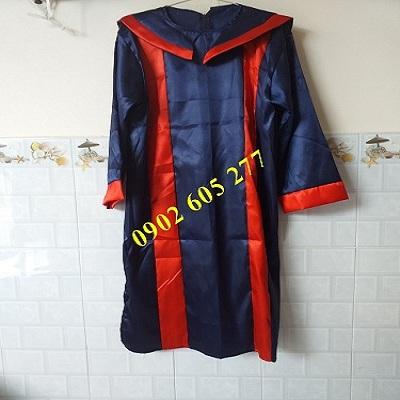 Lễ phục tốt nghiệp 09