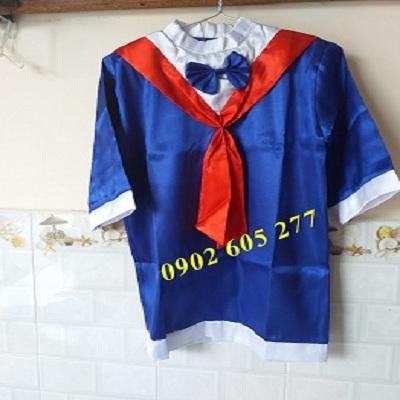 Lễ phục tốt nghiệp 10